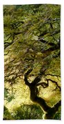 Magical Tree Bath Towel