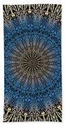 Mandala 111511d Bath Towel