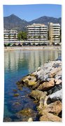 Marbella Bay Bath Towel