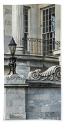 Merchant Exchange Philadelphia Bath Towel