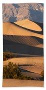 Mesquite Dunes Bath Towel