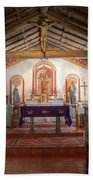 Mission San Antonio De Padua 3 Bath Towel