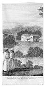 Missionary College, 1837 Bath Towel