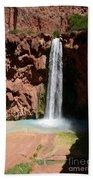 Mooney Falls Bath Towel