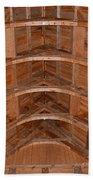 Moorhead Stave Church 20 Bath Towel