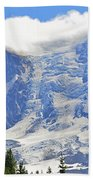Mount Adams Bath Towel
