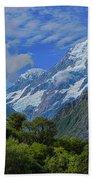 Mount Cook Bath Towel