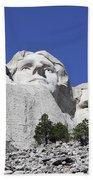 Mount Rushmore National Memorial, South Bath Towel