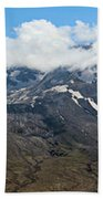 Mount St Helens Bath Towel