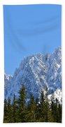 Mountain Majesty Bath Towel