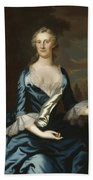 Mrs. Charles Carroll Of Annapolis Hand Towel