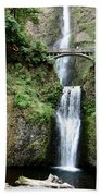 Multnomah Bath Towel