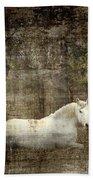 Mystic Forest Bath Towel