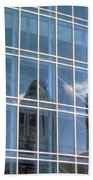 Nashville Reflections Bath Towel
