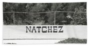 Natchez Bath Towel