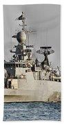 Naval Joint Ops V8 Bath Towel