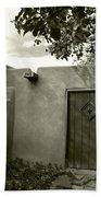 New Mexico Series - Doorway Iv Bath Towel