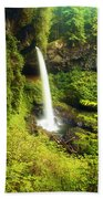 North Falls Bath Towel