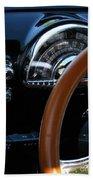 Oldsmobile 88 Dashboard Bath Towel