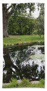 Oslo Park Bath Towel