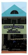 Outfitters Boca Grande Style Bath Towel