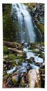 Palaikni Falls Valley Bath Towel