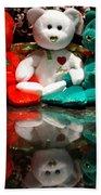 Peace Love Joy Bath Towel