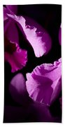 Petals Galore Bath Towel