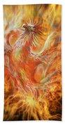 Phoenix Hand Towel