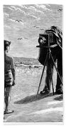 Photography, 1877 Bath Towel