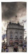 Piccadilly Panorama Bath Towel