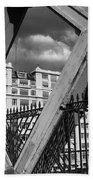 Pont Lafayette Paris Hand Towel