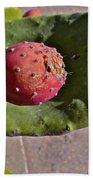 Prickly Pear Bath Towel