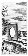 Properties Of Light, 1685 Bath Towel