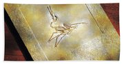 Pterodactylus Elegans Bath Towel