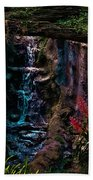 Rainforest Eden Bath Towel