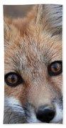 Red Fox 352 Bath Towel