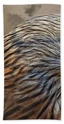 Red Kite - Featured In The Groups - Spectacular Artworks And Wildlife Bath Towel