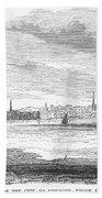 Rhode Island: Newport Bath Towel