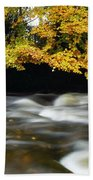 River Camcor Bath Towel