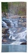 Rocky Falls Bath Towel
