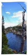 Rocky Mountain National Park1 Bath Towel