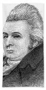 Royall Tyler (1757-1826) Bath Towel