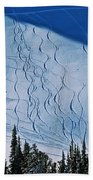 Rushing Back For Seconds Bath Towel