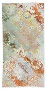 Rustic Impression Bath Towel