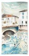 Saint Girons 02 Bath Towel
