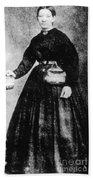 Sally Tompkins (1833-1916) Bath Towel