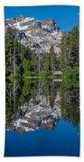 Sand Pond Bath Towel