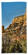 Sedona Arizona Xi Bath Towel