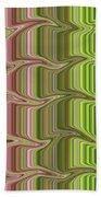Sedona Energy Abstract Bath Towel